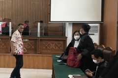 Jumhur Hidayat harap hakim PN Jakarta Selatan adil jatuhkan vonis